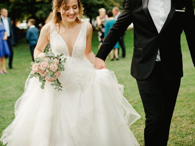 Il matrimonio di Daniela e Sergio a Vicenza, Vicenza 66