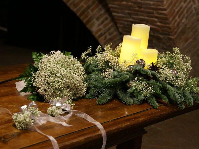 Il matrimonio di Roberto e Barbara a Ferrara, Ferrara 3