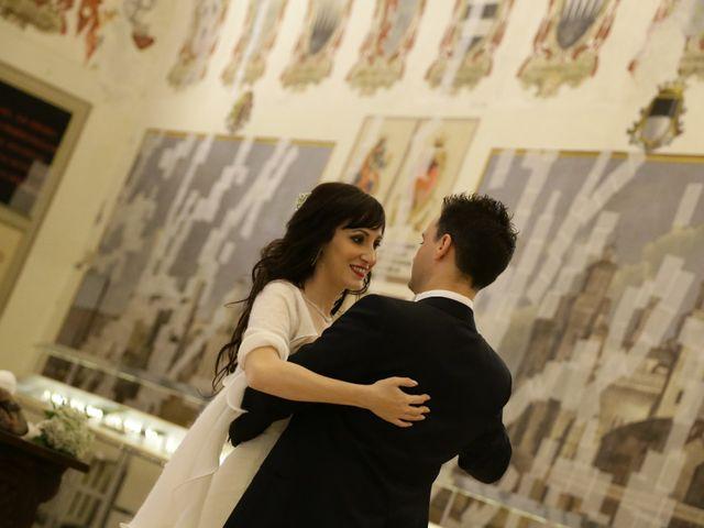 Il matrimonio di Roberto e Barbara a Ferrara, Ferrara 4