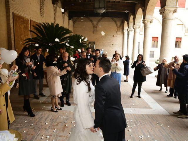 Il matrimonio di Roberto e Barbara a Ferrara, Ferrara 6