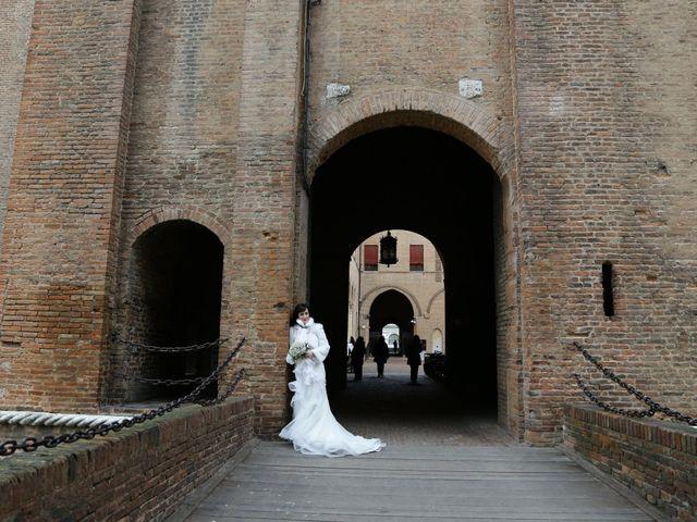 Il matrimonio di Roberto e Barbara a Ferrara, Ferrara 7