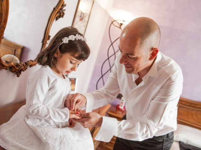 Il matrimonio di Daniele e Maria a Seregno, Monza e Brianza 2