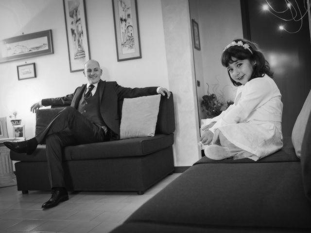 Il matrimonio di Daniele e Maria a Seregno, Monza e Brianza 4