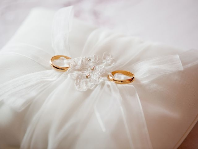 Il matrimonio di Daniele e Maria a Seregno, Monza e Brianza 6