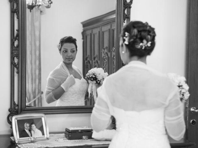 Il matrimonio di Daniele e Maria a Seregno, Monza e Brianza 10