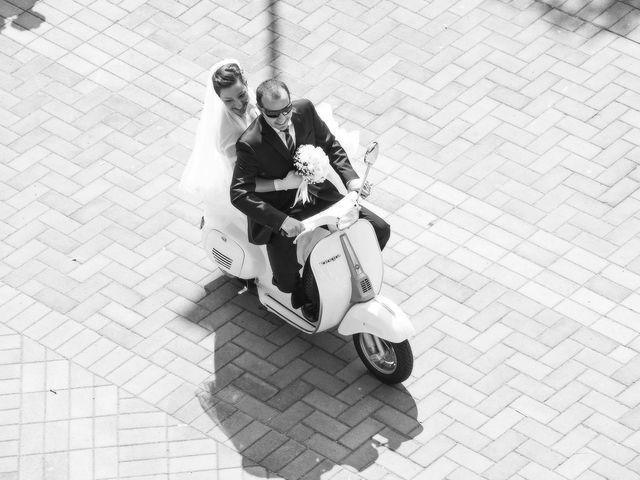 Il matrimonio di Daniele e Maria a Seregno, Monza e Brianza 14