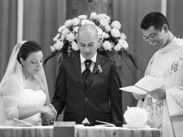 Il matrimonio di Daniele e Maria a Seregno, Monza e Brianza 17