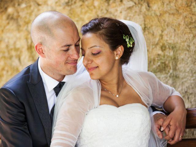 Il matrimonio di Daniele e Maria a Seregno, Monza e Brianza 23
