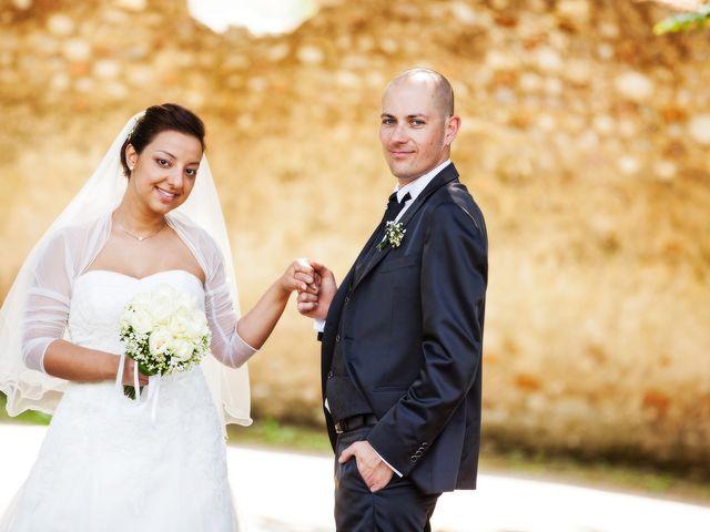 Il matrimonio di Daniele e Maria a Seregno, Monza e Brianza 26
