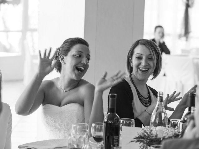 Il matrimonio di Daniele e Maria a Seregno, Monza e Brianza 31