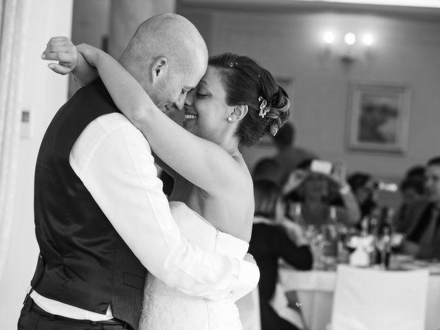 Il matrimonio di Daniele e Maria a Seregno, Monza e Brianza 33