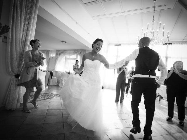 Il matrimonio di Daniele e Maria a Seregno, Monza e Brianza 36