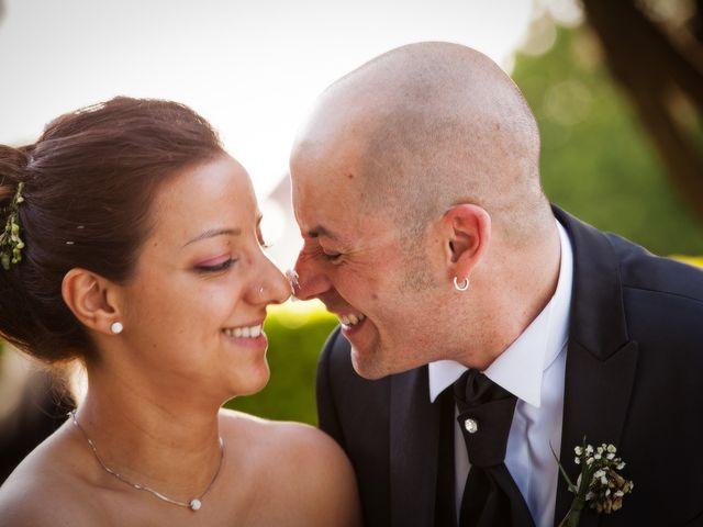 Il matrimonio di Daniele e Maria a Seregno, Monza e Brianza 38