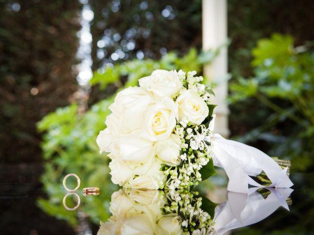 Il matrimonio di Daniele e Maria a Seregno, Monza e Brianza 41