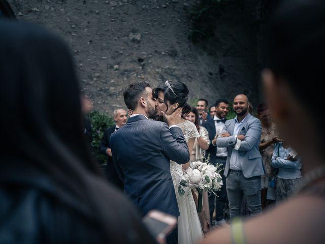 Il matrimonio di Francesco e Nicole a Collebeato, Brescia 56