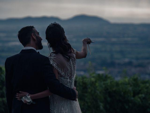 Il matrimonio di Francesco e Nicole a Collebeato, Brescia 68