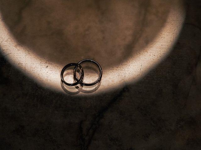 Il matrimonio di Francesco e Nicole a Collebeato, Brescia 75