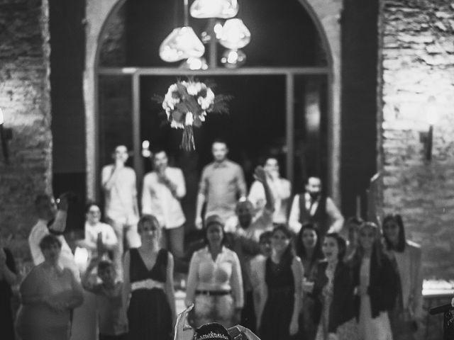 Il matrimonio di Francesco e Nicole a Collebeato, Brescia 102