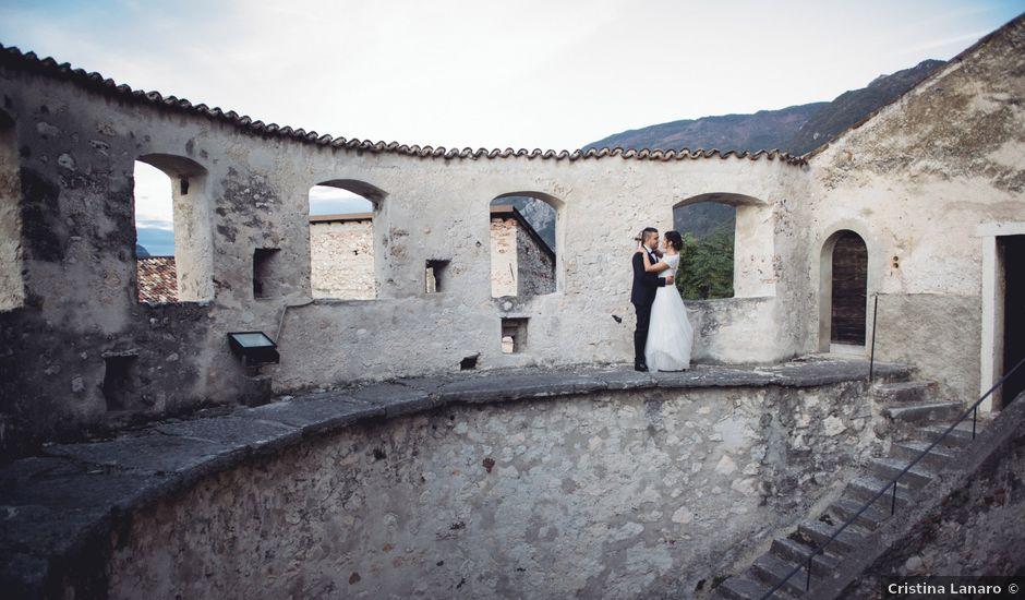 Il matrimonio di Michele e Assunta a Rovereto, Trento