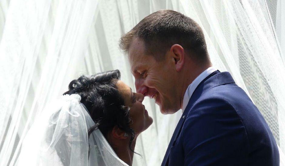 Il matrimonio di Boris e Cristina a Torre di Mosto, Venezia