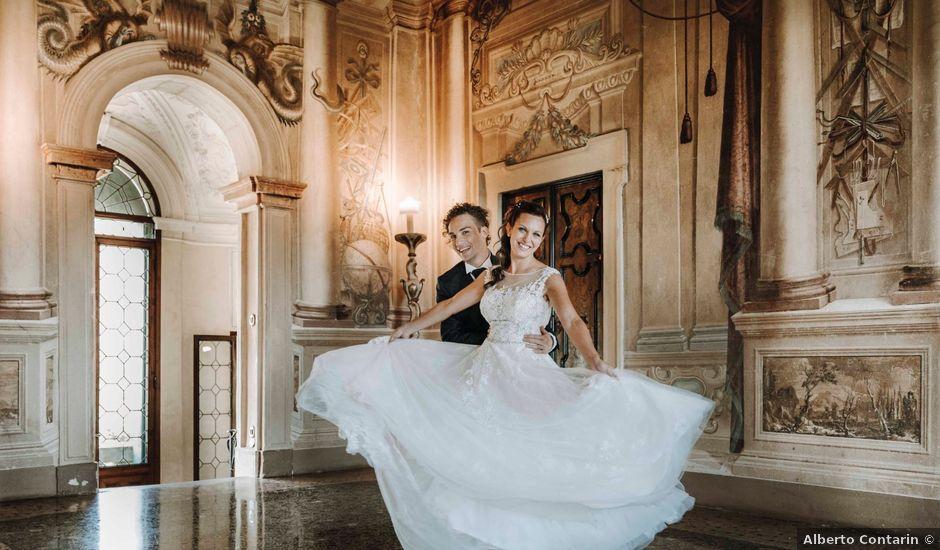 Il matrimonio di Ivan e Daniela a Grumolo delle Abbadesse, Vicenza