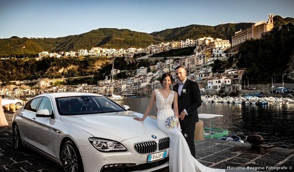 Il matrimonio di Nino e Olimpia a San Ferdinando, Reggio Calabria