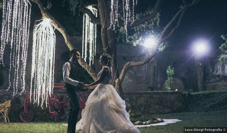 Il matrimonio di Manuel e Giulia a Massa, Massa Carrara