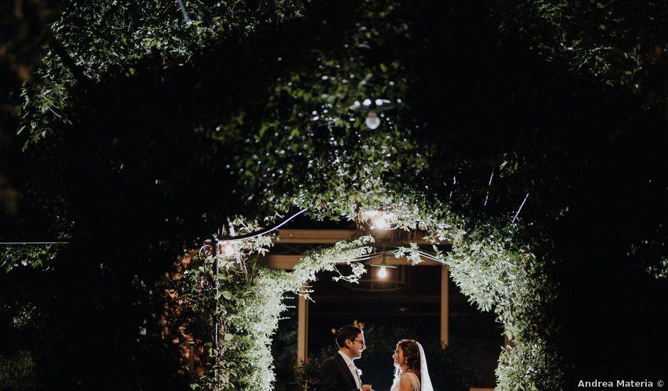Il matrimonio di Dino e Federica a Acireale, Catania