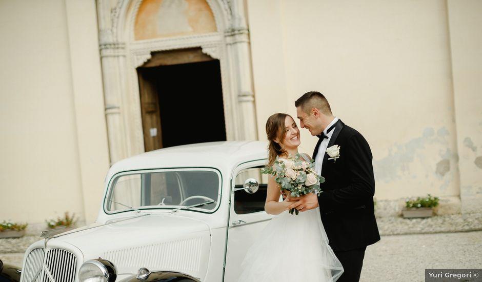 Il matrimonio di Daniela e Sergio a Vicenza, Vicenza