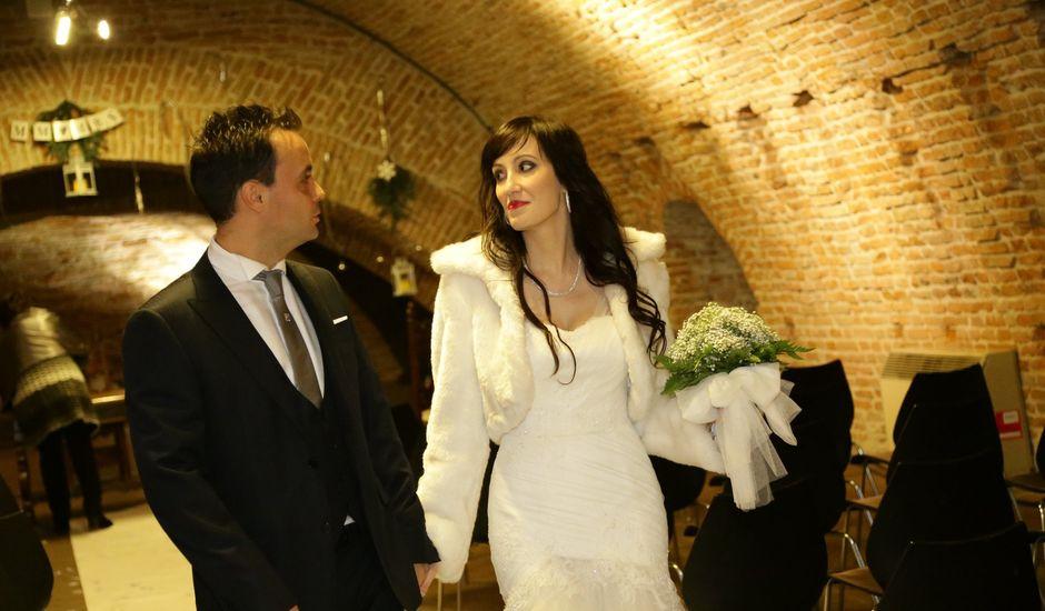 Il matrimonio di Roberto e Barbara a Ferrara, Ferrara