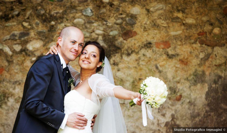 Il matrimonio di Daniele e Maria a Seregno, Monza e Brianza