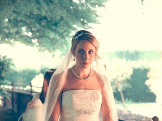 Le nozze di Valentina e Jacopo 2