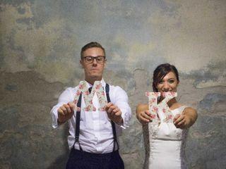 le nozze di Katia e Mattia 1