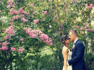 Le nozze di Katia e Mattia