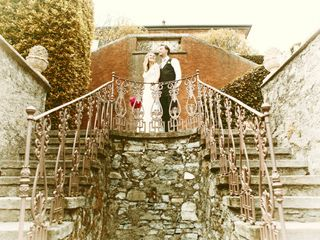 Le nozze di Elena e Til