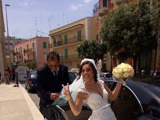 Le nozze di Pamela e Walter 1