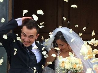 Le nozze di Pamela e Walter 3