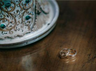 Le nozze di Gabriella e Biagio 2