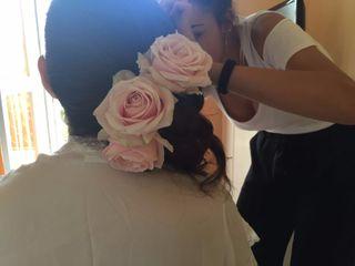 Le nozze di Anna e Osvaldo 1