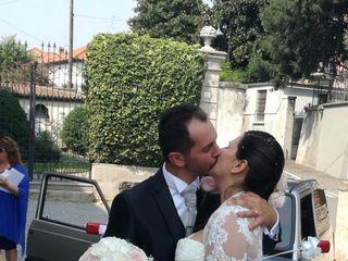 Le nozze di Anna e Osvaldo