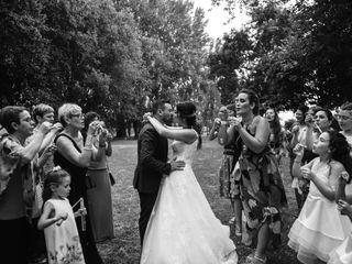 Le nozze di Giada e Nico 2