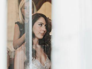 Le nozze di Annaluce e Fabio 1