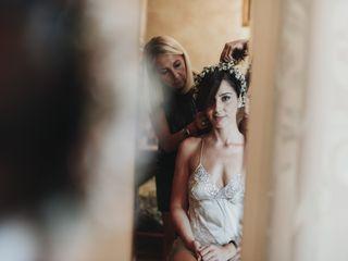 Le nozze di Annaluce e Fabio 3