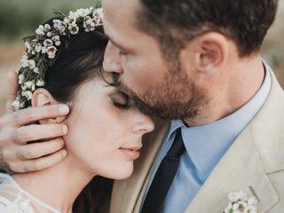 Le nozze di Annaluce e Fabio