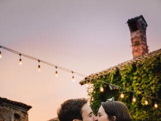 Le nozze di Alessia e Alessio 1
