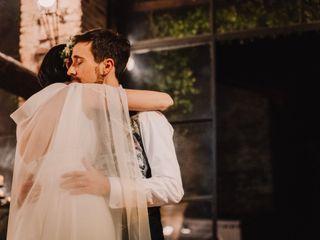 Le nozze di Alessia e Alessio 2