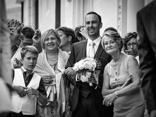 Le nozze di Cinzia e Michele 2