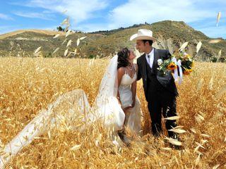 Le nozze di Angelica e Emanuele