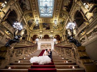 Le nozze di Stefania e Manuel 1