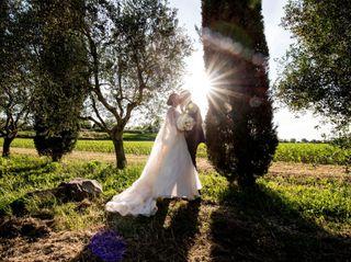 Le nozze di Adele e Dario